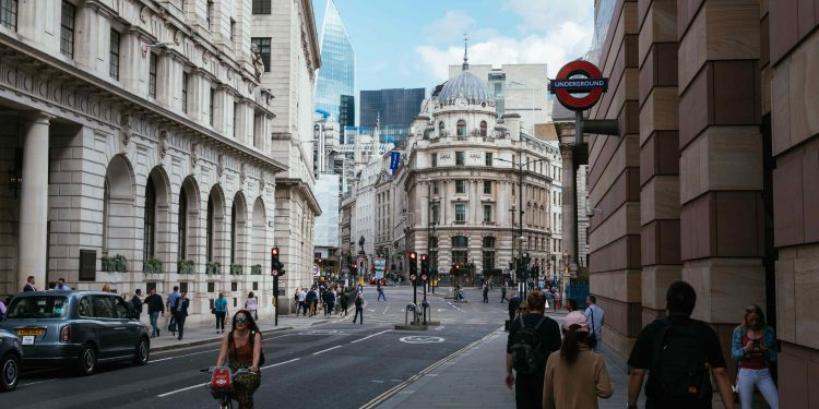 Crypto poses threat to global financial system: BoE
